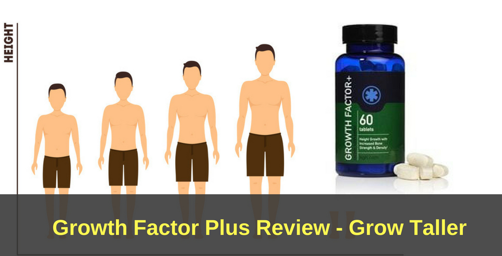 growth pills for height side effects